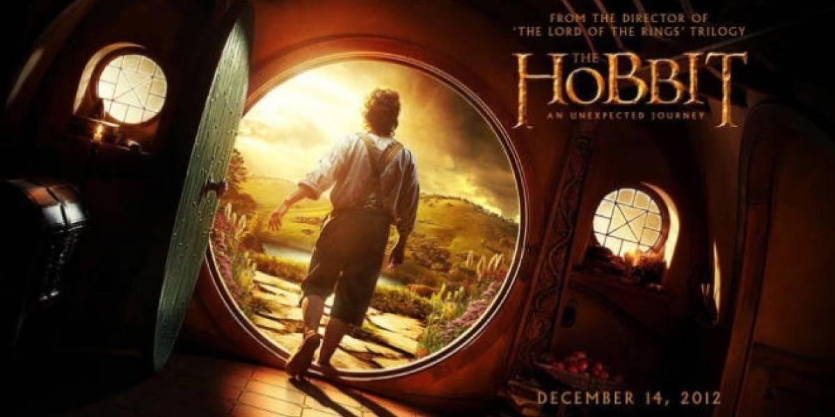 Los primeros espectadores de The Hobbit ponen algunos reparos a sus 48 cuadros por segundo