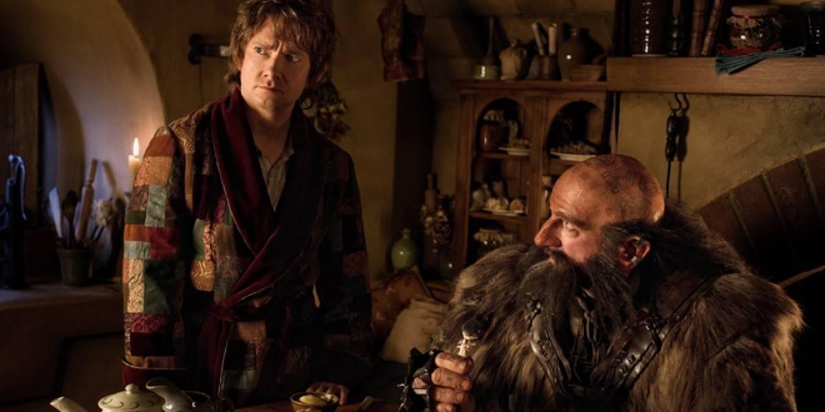 """FW Pregunta: ¿Viste """"El Hobbit""""? ¿Qué te pareció?"""