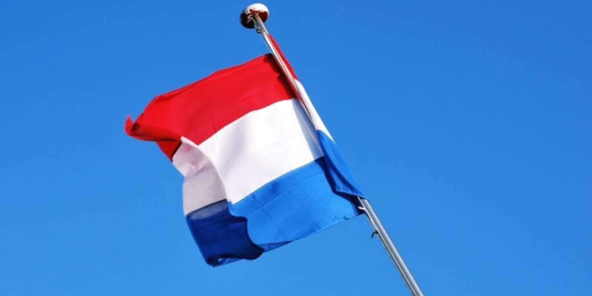 El congreso de Holanda dictamina que bajar películas y música es perfectamente legal