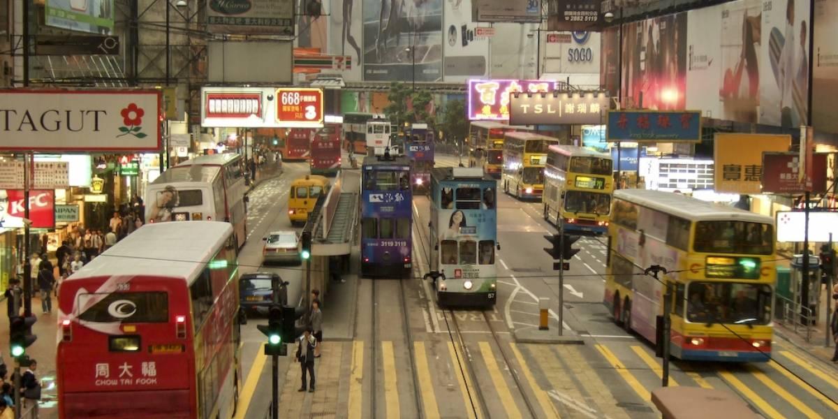 Edward Snowden dice que dejen su destino en manos de la gente de Hong Kong