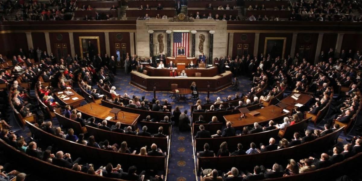Cámara de Representates de EE.UU. aprueba proyecto de ley que acaba con vigilancia de la NSA