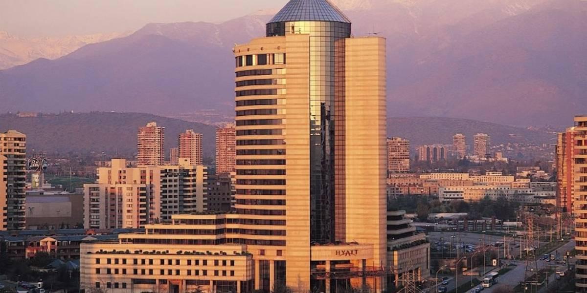 Hoteles Hyatt de Santiago fueron víctimas de hackeo del sistema de pago de la cadena