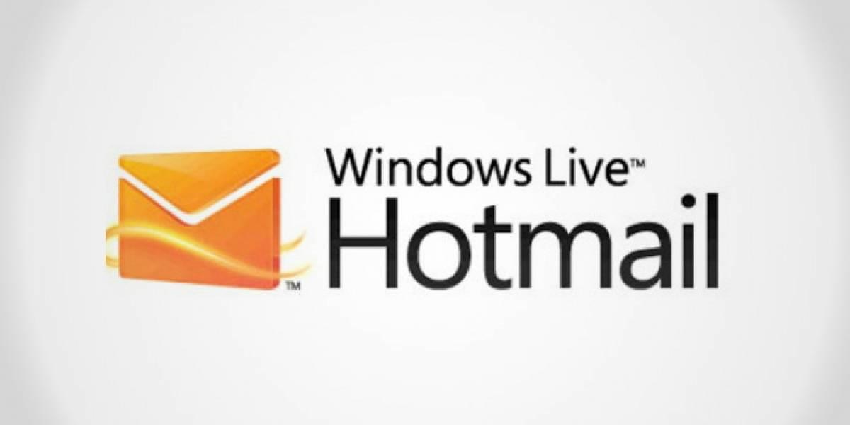 Adiós Hotmail: El auge y caída del servicio de correos