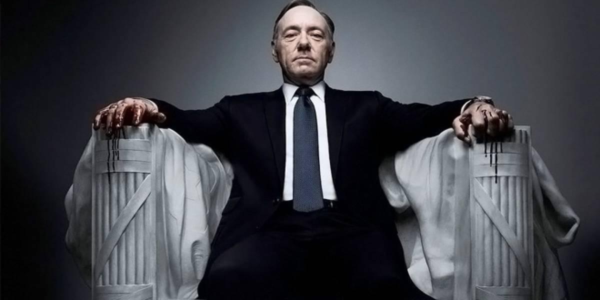 Netflix versus el rating en la televisión