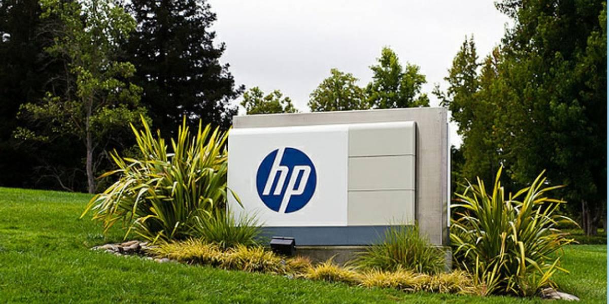 HP podría despedir hasta a 30 mil trabajadores