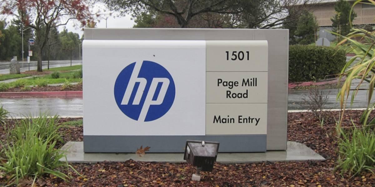 HP espera que la muerte de Windows XP le ayude a subir sus ventas