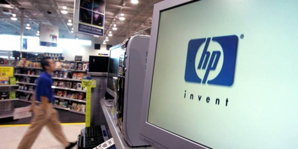 HP reporta gran baja en sus ganancias y despedirá a 27 mil trabajadores