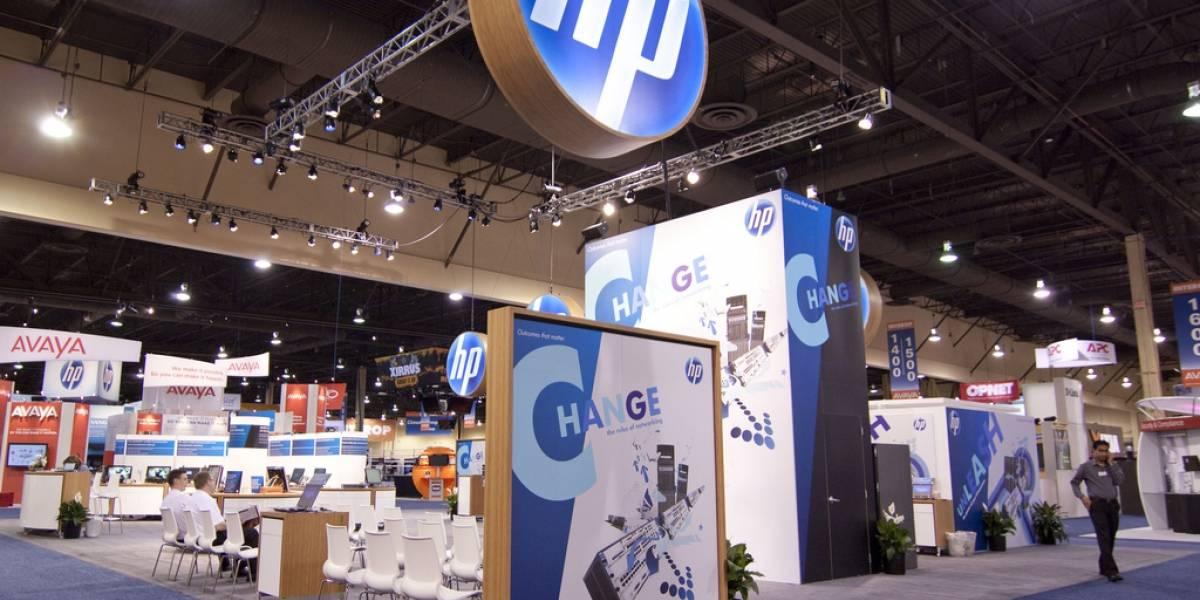 HP presenta nuevos All-in-One en #CES2014