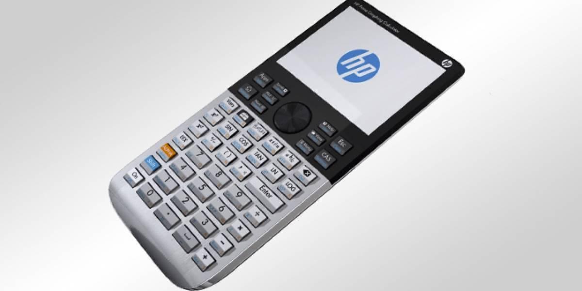 HP Prime, la calculadora científica de próxima generación