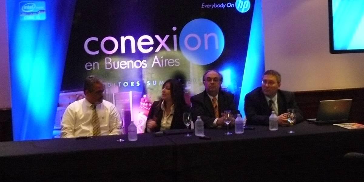 HP Editor's Summit desembarcó en Argentina con su línea de Workstations serie Z
