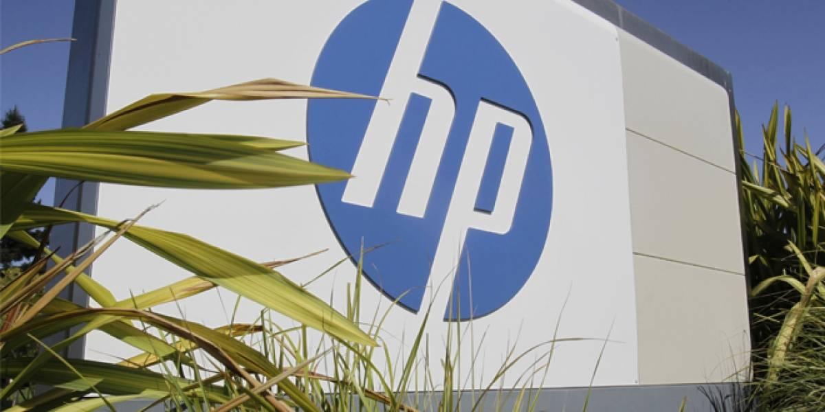 HP manifiesta su intención de robarle clientes a Dell luego de su privatización