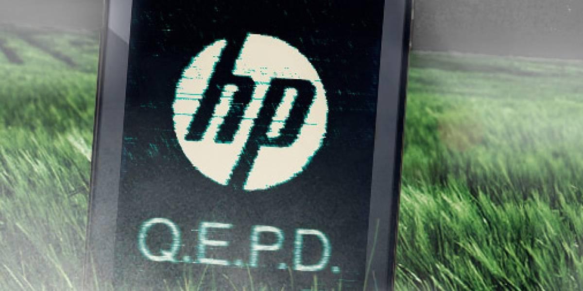 El fin de HP (y el PC) como lo conocemos