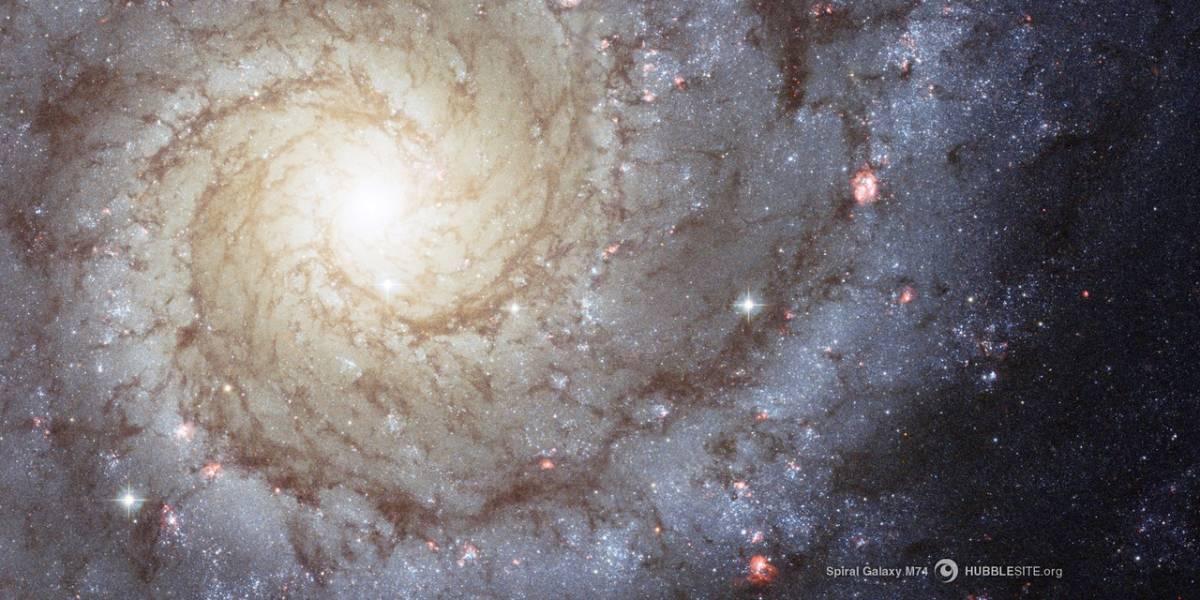 Hubble encuentra una explosión inexplicable