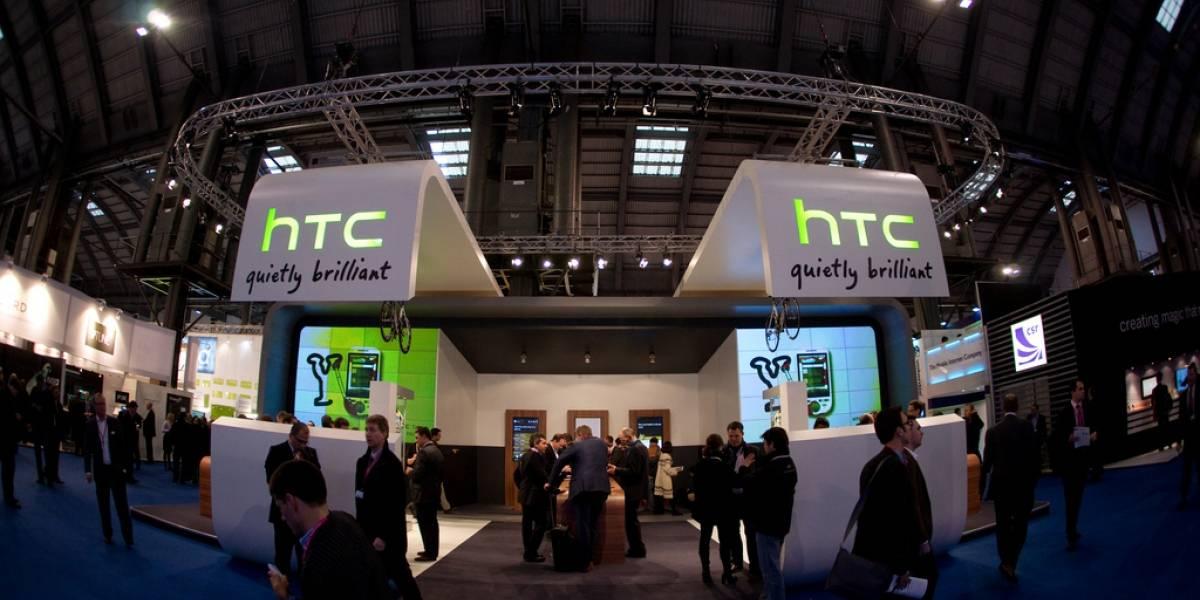 HTC planea lanzar un reloj inteligente en 2014