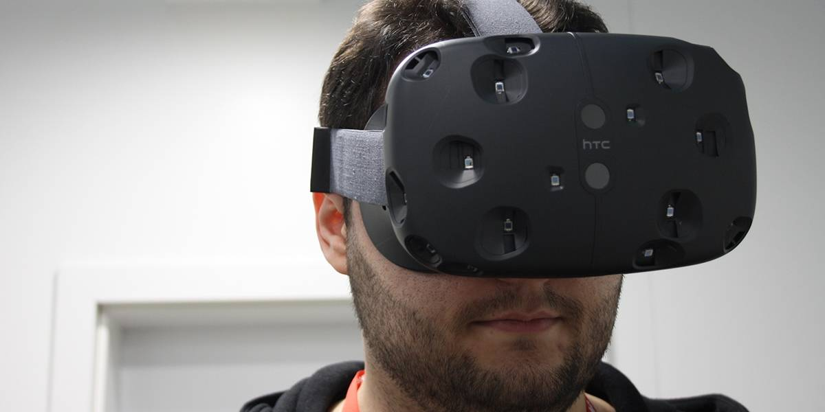 Google estaría desarrollando Android para dispositivos de realidad virtual