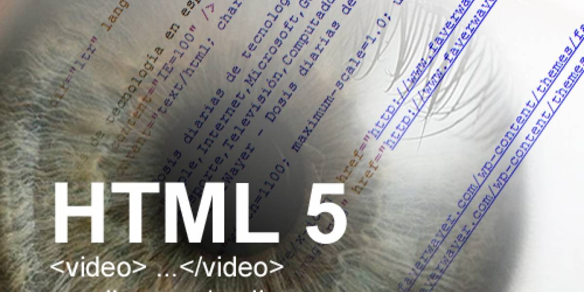 Microsoft se inclina por HTML5 sobre Silverlight