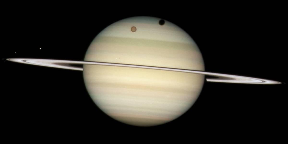 Planetario de Santiago presenta charla sobre planetas extraordinarios