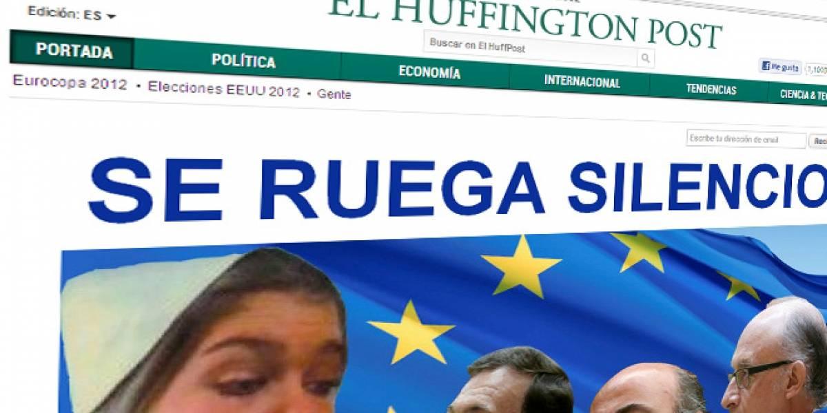 España: Huffington Post estrena su versión en español