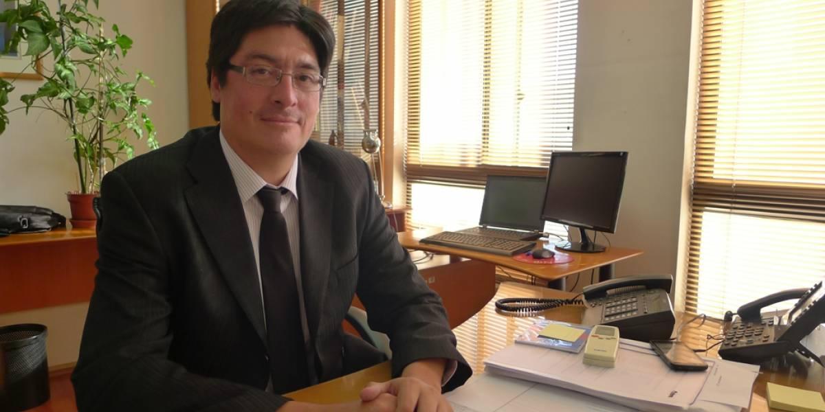 Pedro Huichalaf explica los desafíos para la Subsecretaría de Telecomunicaciones