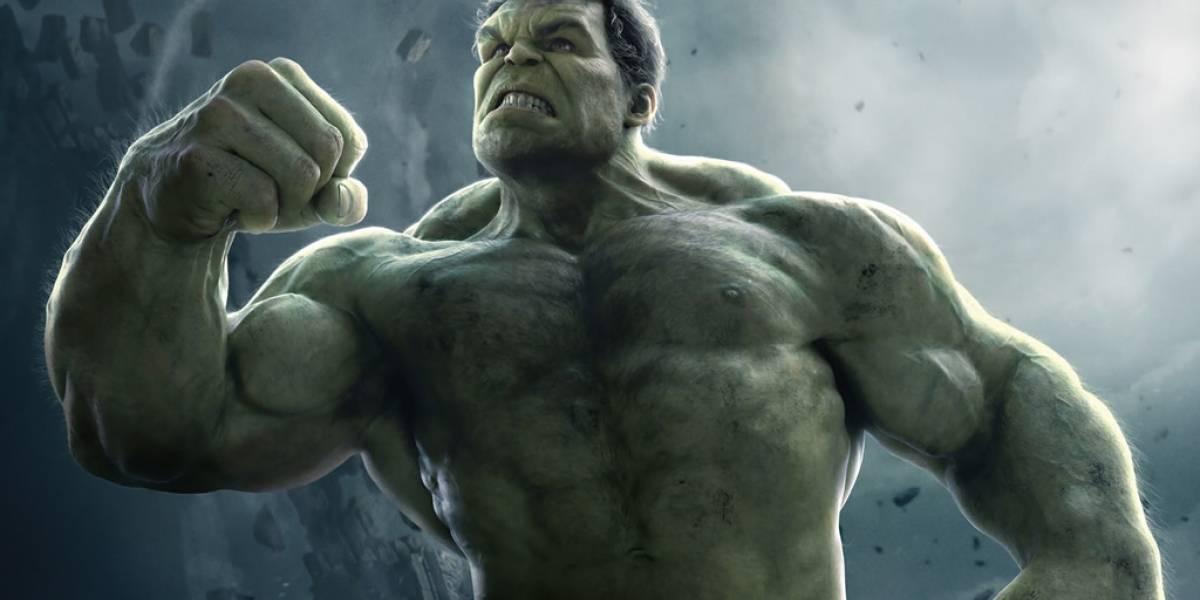 Tendremos Hulk en Thor: Ragnarok