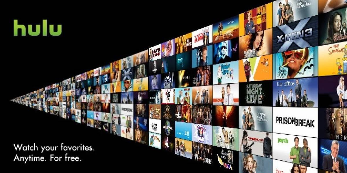 Futurología: Google está en conversaciones para comprar Hulu