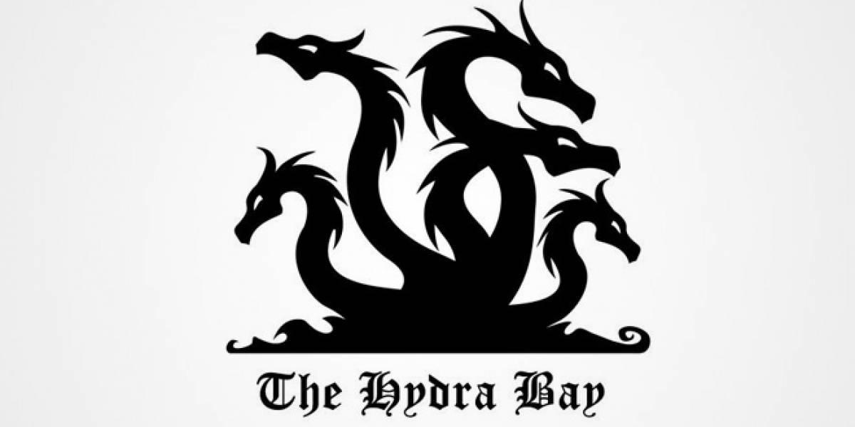 The Pirate Bay advierte a los usuarios sobre copias piratas del sitio