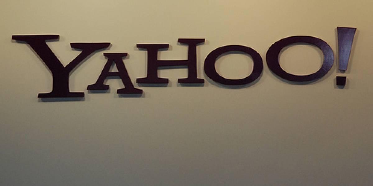 Yahoo! despedirá a cerca de 700 empleados