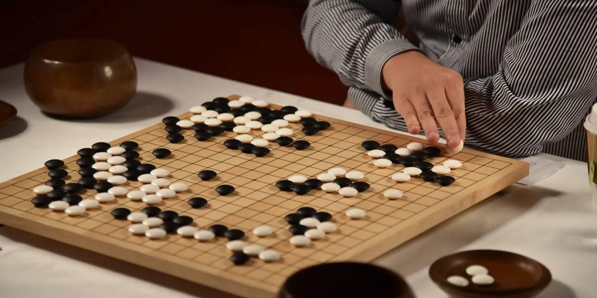 La IA de Google se enfrenta hoy al campeón mundial de Go