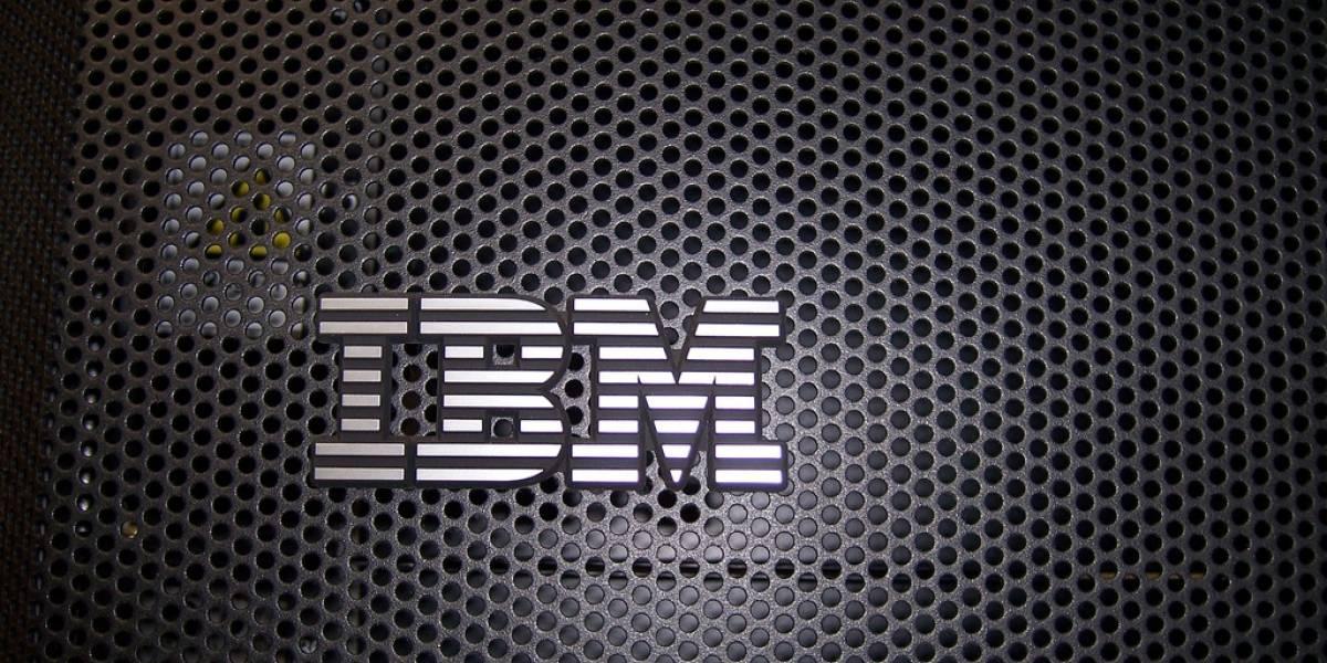 IBM invertirá tres mil millones de dólares en el Internet de las Cosas