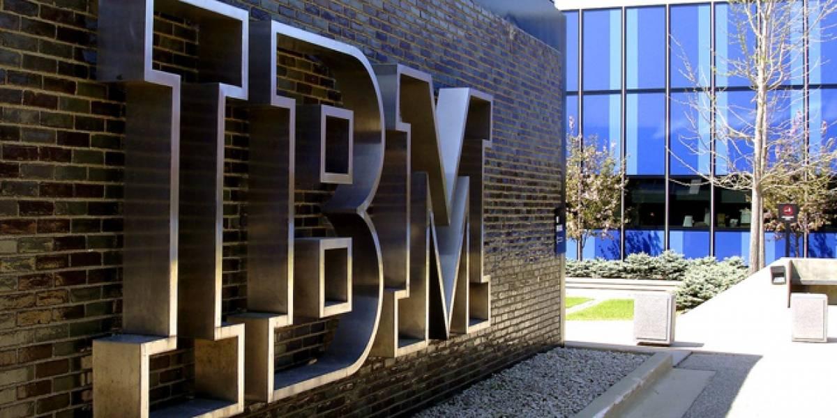 IBM podría efectuar hasta 8.000 despidos de trabajadores