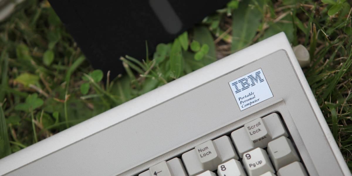 Twitter compra 900 patentes de IBM