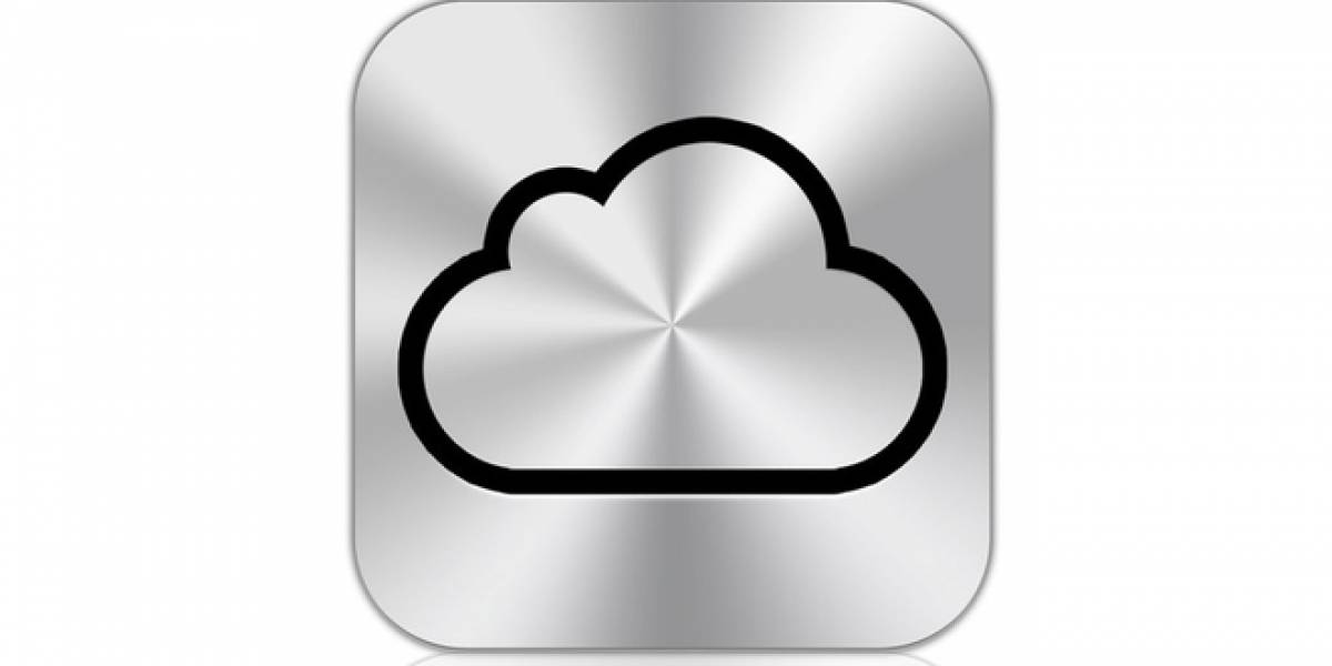 Apple envía correo para configurar iCloud (por error)