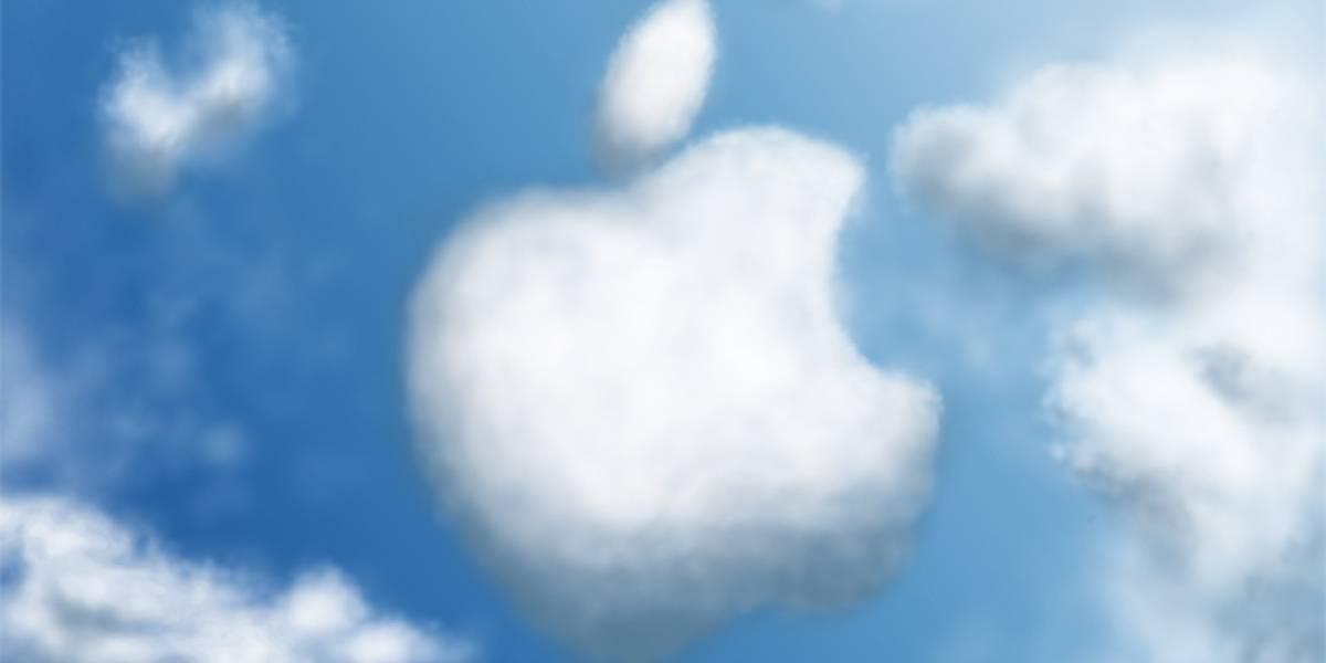 iCloud vendría dentro de MobileMe, replicaría tus canciones en la nube