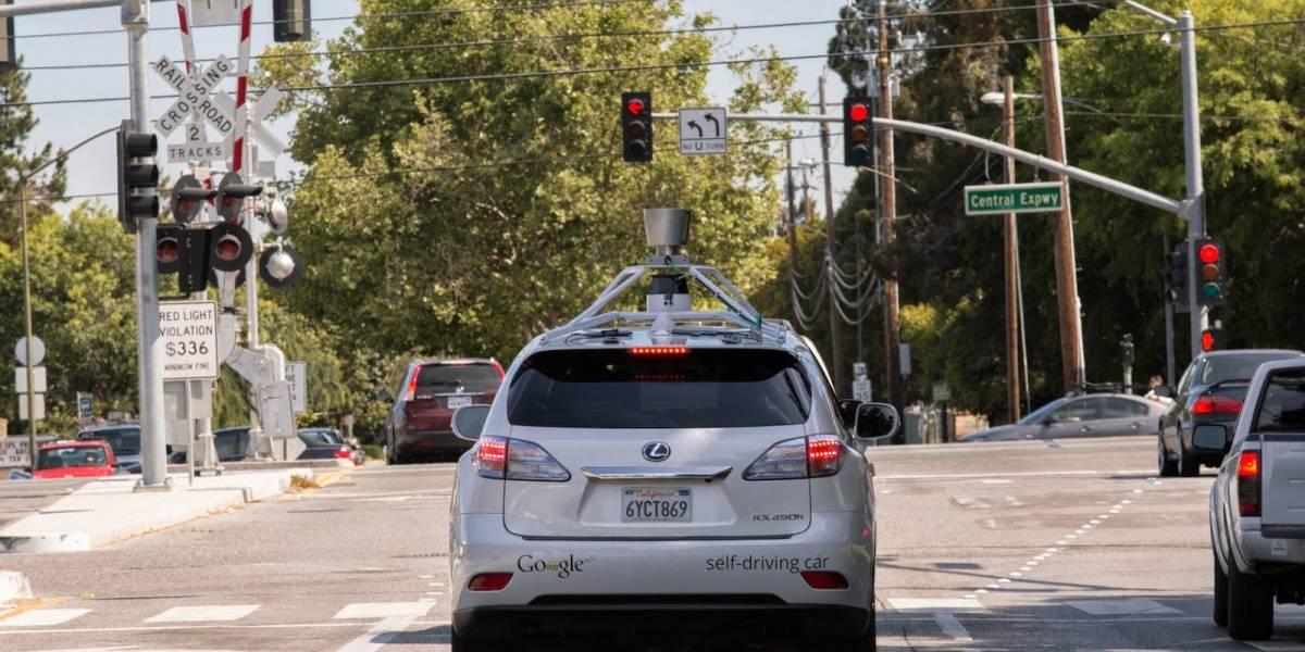 Video: Automóviles de Google son más listos que tú al conducir