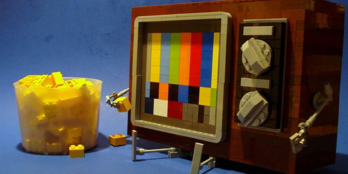 Bajan repositorios de Popcorn Time de GitHub por petición de la MPAA