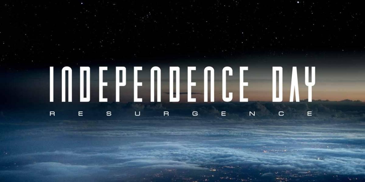 Conoce el primer tráiler de Independence Day: Resurgence