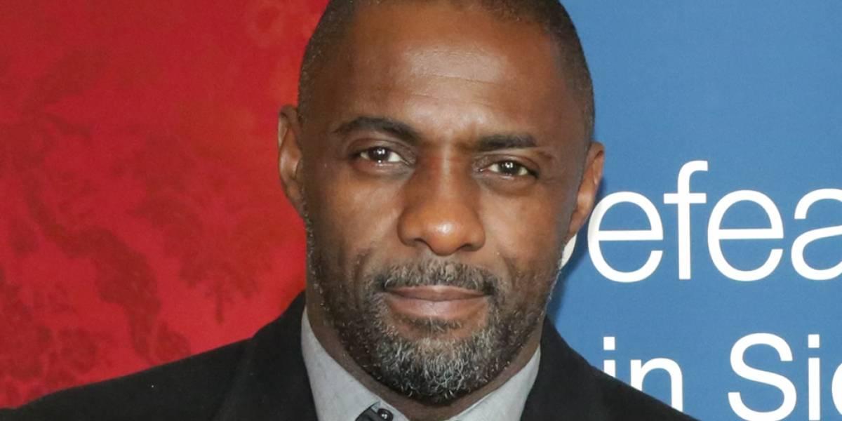 Idris Elba sería el villano en Star Trek 3
