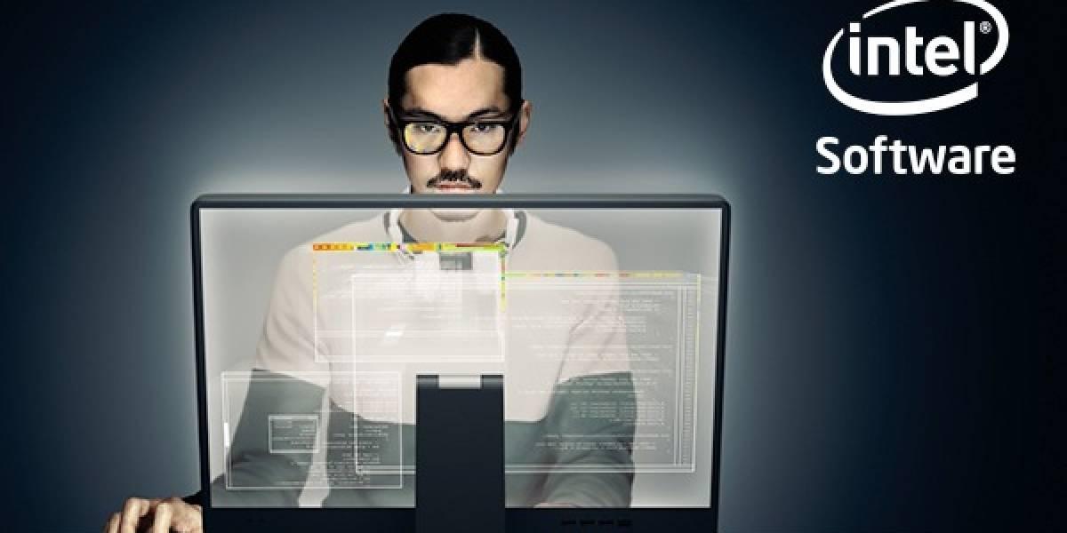 La zona de desarrolladores Intel® es la mejor herramienta para los desarrolladores de aplicaciones para Ultrabook™