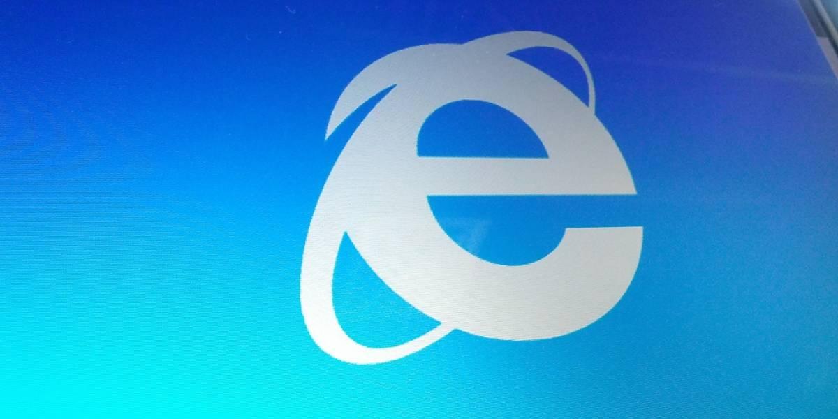 Internet Explorer 11 llega oficialmente a Windows 7