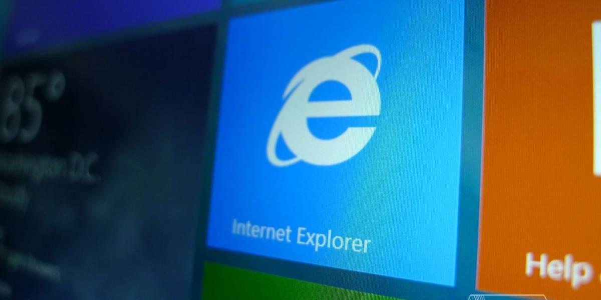 Internet Explorer 11 supera el 10% de presencia en el mercado