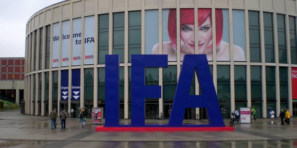 Lo que esperamos ver en IFA 2013 en Berlín