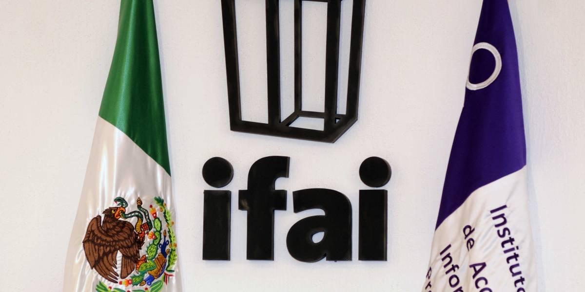 IFAI retira resolución contra Google México de su página [Actualizado]