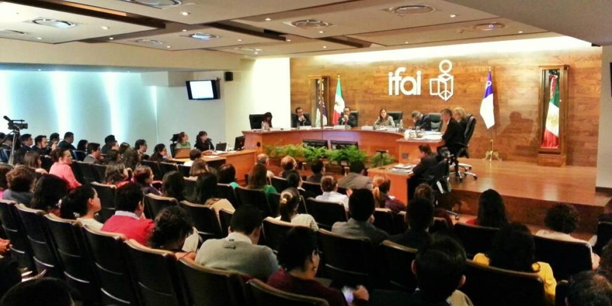 IFAI, a favor de las violaciones a la privacidad en la #LeyTelecom [Actualizada]