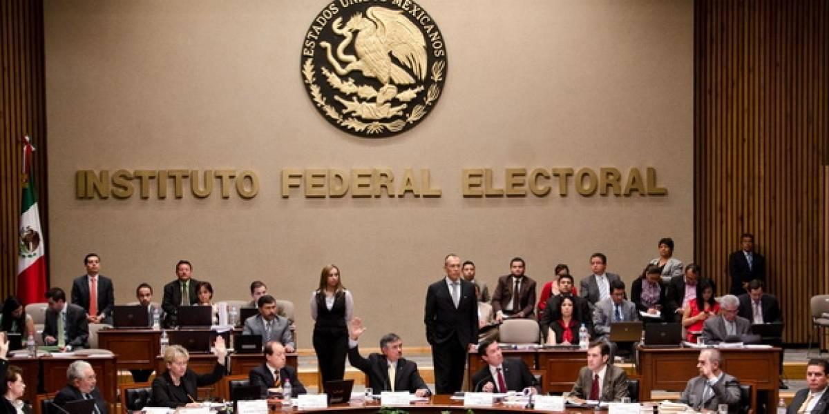 México: Sigue el debate presidencial 2012 en vivo