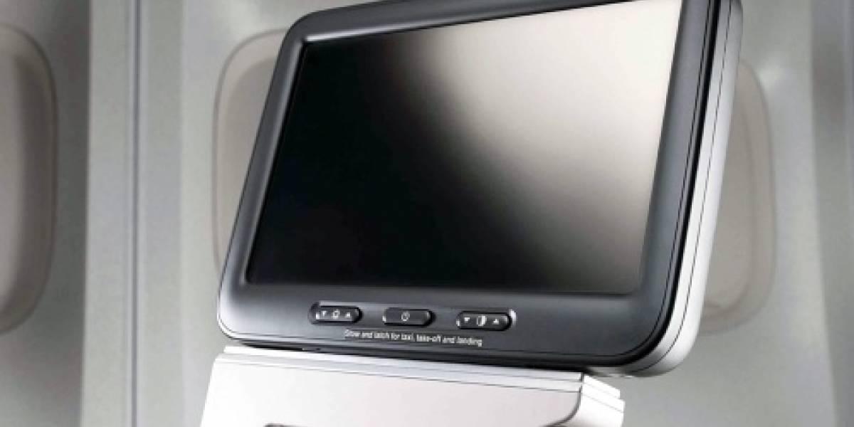 Linux vuela alto en los nuevos A380