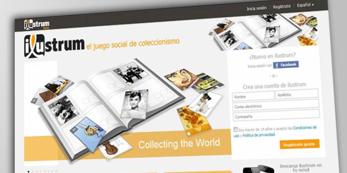 España: Las colecciones de cromos triunfan en la Red