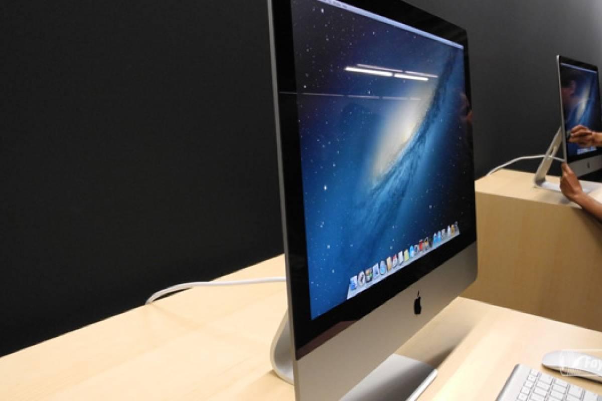 fe051426284 Computadoras Apple y Lenovo son las únicas que se resisten a la caída de  los PCs