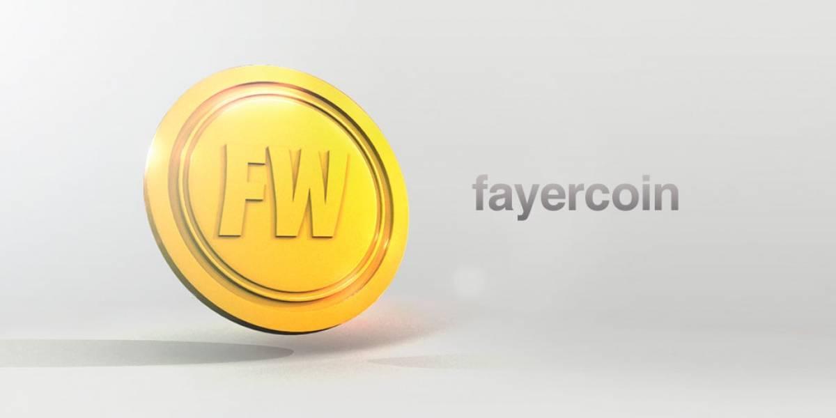 FayerCoin, la nueva moneda oficial de FayerWayer