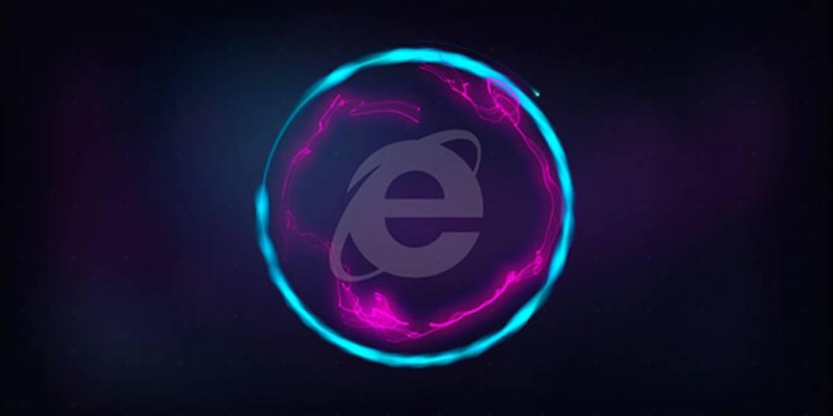 Internet Explorer 10 es el navegador perfecto para el uso en dispositivos táctiles