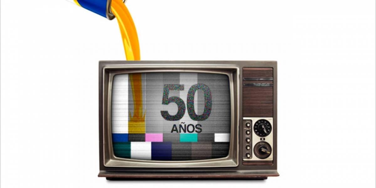Guillermo González Camarena: La historia de la TV a color a 50 años de su primera transmisión